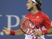 Open: Mónaco vapuleado Federer