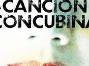 """canción concubina"""", nueva novela Jaume Sanllorente"""
