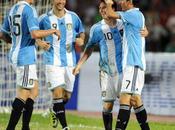 Selección Argentina cierra éxito gira Asia