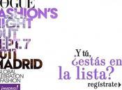Mañana vamos VFNO Madrid