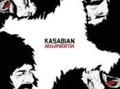 ¡Kasabian vuelven Velociraptor!