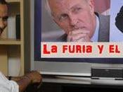 "Michael Parlmy diplomático"" Yoani Sánchez bloguera"" furia ridículo"