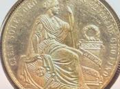 Monedas Peruanas: Cien Soles