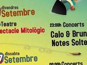 L'Alqueria d'Asnar. Fiestas Miguel Moros Cristianos 2011 XIII Festa Música Tradicional