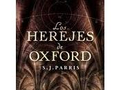 herejes Oxford Parris