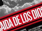caída dioses' versión teatral Tomaz Pandur Naves Español Matadero