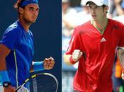 Open: Nadal Murray metieron cuartos