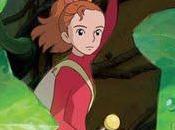 Avance Arrietty mundo diminutos
