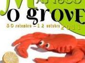 Fiesta marisco gallego Grove