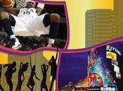Basketball, espectáculo ahora Vegas.