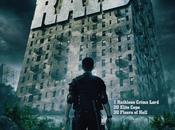 Poster trailer Raid