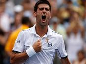 Open: Djokovic venció Federer cinco sets metió final