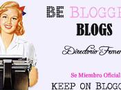 Mujeres artistas, Bloggeras