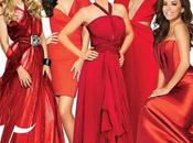 Longoria, Shakira Selena Gomez, Latinas rojo