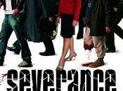 Severance: Another bloody office outing