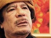 Guinea-Bissau dispuesta acoger Gadafi 'con brazos abiertos'
