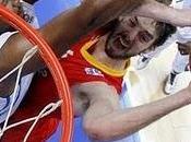 España pasa cuartos final tras vencer Francia