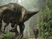 James Cameron prepara 'Caminando entre dinosaurios