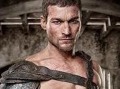 Andy Whitfield pierde lucha contra cancer