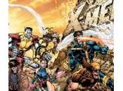 Primer vistazo X-Men: 20th Anniversary edition