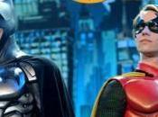 Batman Live, llegará España