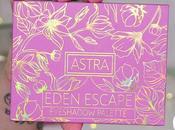 joya descubrir: paleta Eden Escape Astra
