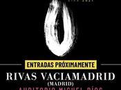 Robe Rivas: aplazada venta entradas