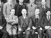 Lasker, Capablanca Alekhine ganar tiempos revueltos (147)