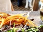 Slow Food entrevista Carmen Gutiérrez propietaria Restaurante Grop