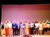 Celebrada éxito Edición Premios ARGENTARIA Villacarrillo