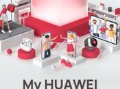 Huawei App, toda experiencia sola