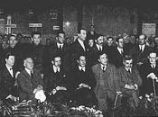 Lasker, Capablanca Alekhine ganar tiempos revueltos (156)