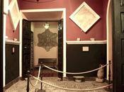 Palacio condesa Lebrija (13): Sala Medusa.