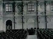 Aula máxima Instituto Nacional