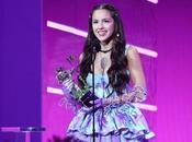 Olivia Rodrigo triunfaron Video Music Awards 2021