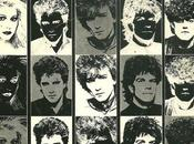 Missing persons -Destination Unknown 1982