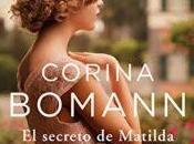 Últimas lecturas Corina Bomann, Cristina Campos Moha Gerehou