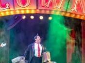 teatro infantil inicia fuerza temporada