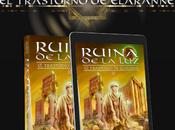 Ruina Luz. continuación saga Rubén Ernand.