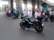 Ministerio público manifiestan Distribuidor Juárez