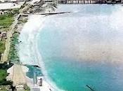 Vista aérea Avenida Balboa construcción