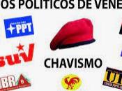 izquierda debe volver especie extinción Venezuela
