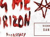 Bring Horizon: conciertos España 2022