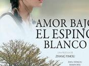 AMOR BAJO ESPINO BLANCO Zhang Yimou