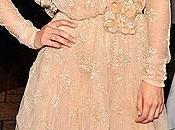 Look Semana: Keira Knightley. Patinazo semana: Wasikowska