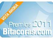 Premios bitácoras 2011, categoría Ciencia