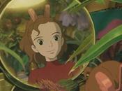 Finalmente copias 'Arrietty' inundarán cines españoles