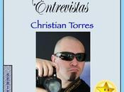 Series: Entrevistas Christian Torres