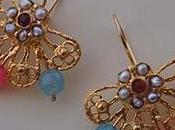 Nueva colección: Pendientes BdeH Alhajas