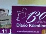Diario Palentino: años